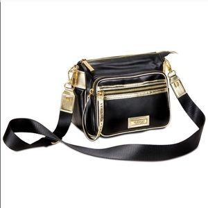 Handbags - Versace cross bag new
